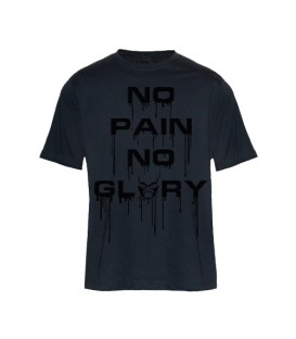 No pain no glory Grey
